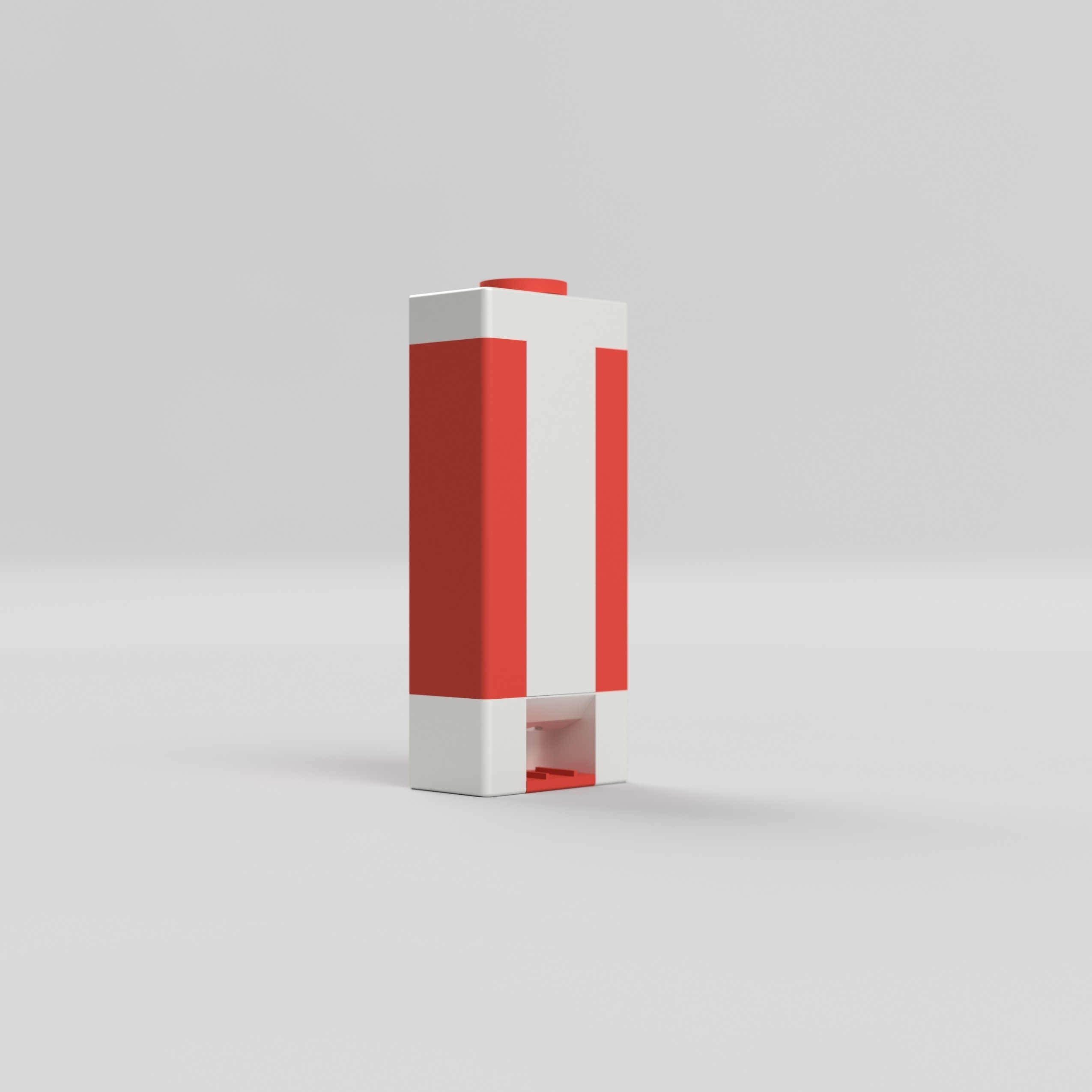 Assy_2017-Nov-28_06-34-42PM-000_CustomizedView13325155747_png.jpg Download free STL file Toothpaste Dispenser • 3D print model, Anthony_SA