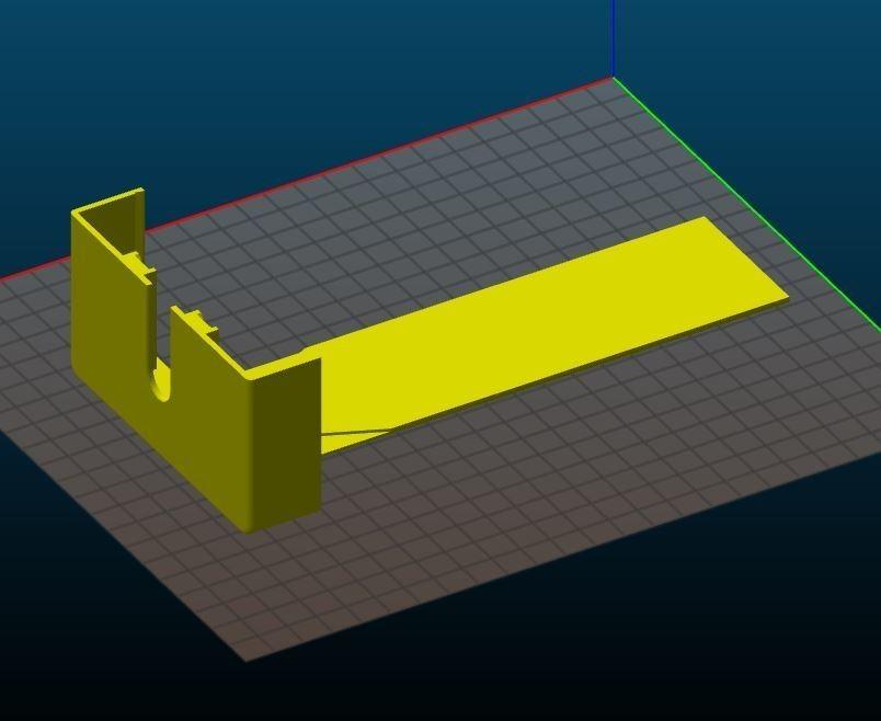 Cover.JPG Télécharger fichier STL gratuit Distributeur à dentifrice • Design imprimable en 3D, Anthony_SA