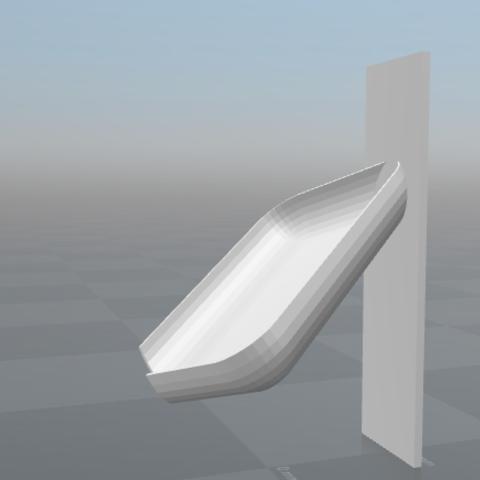 Free 3D file Soap Holder, VatsalTanna