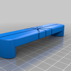 Download free STL file 2 x 4 center finder • 3D printable model, Norm202