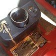 Download free 3D printing files Lawnmower cup holder, Norm202