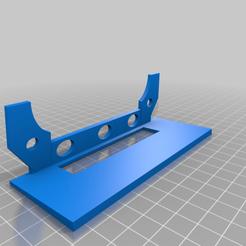 small_led_work_lite_shade.png Télécharger fichier STL gratuit Petite lampe de travail à LED • Objet imprimable en 3D, Norm202