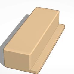 t725.png Télécharger fichier STL gratuit Coupleur de cadre d'écran pour s'adapter au cadre Andersen 7/16 x .020 • Objet pour imprimante 3D, Norm202
