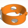 Leaf_blower_nozzle_caddy.png Télécharger fichier STL gratuit Porte-buse de soufflage • Plan à imprimer en 3D, Norm202