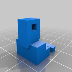Download free STL file Bathroom sink plug • Design to 3D print, Norm202