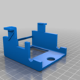 endoscope_mount_for_xyz_printer_ver_2.png Download free STL file Endoscope mount for XYZ Printer ver 2 • 3D print model, Norm202