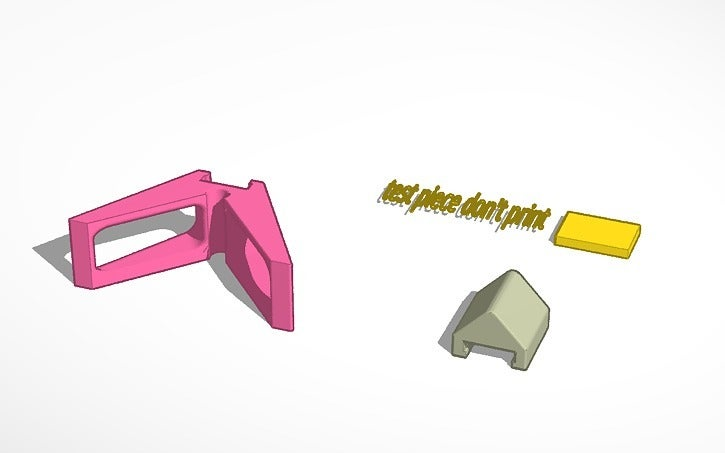 Mini_trigger_clamp_cover_for_corners.png Download free STL file mini trigger clamp for corners • Design to 3D print, Norm202