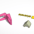 Download free STL file mini trigger clamp for corners • Design to 3D print, Norm202
