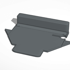 Download free STL file Andersen Knife edge replacement clip for Andersen screens • 3D printable design, Norm202
