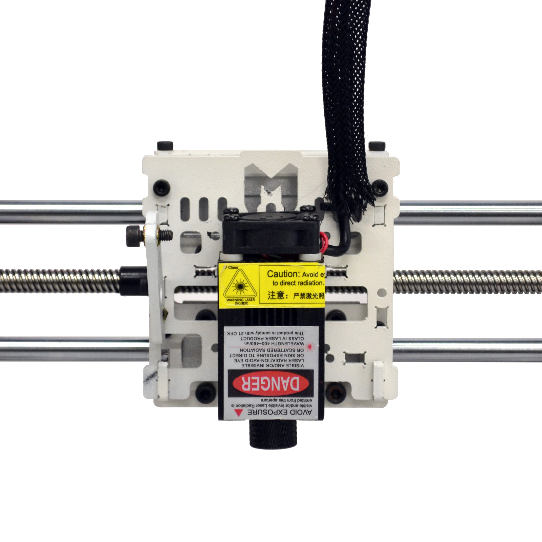 30990-.jpg Download free STL file Prusa I3 Steel V2 Makerparts - Laser Cut • Template to 3D print, Agos3D