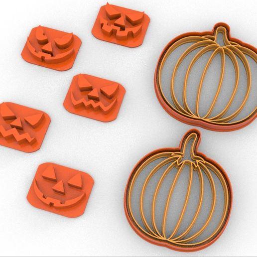 Capture.JPG Télécharger fichier STL gratuit PACK CHAUSSURES ET CHAUSSURES - SCEAUX ECHANGEABLES - CHAUSSURES HALLOWEEN CUTTING - FONDANT MASS CUTTING AND pumpkin CLAY - 8 AND 10cm • Objet imprimable en 3D, Agos3D