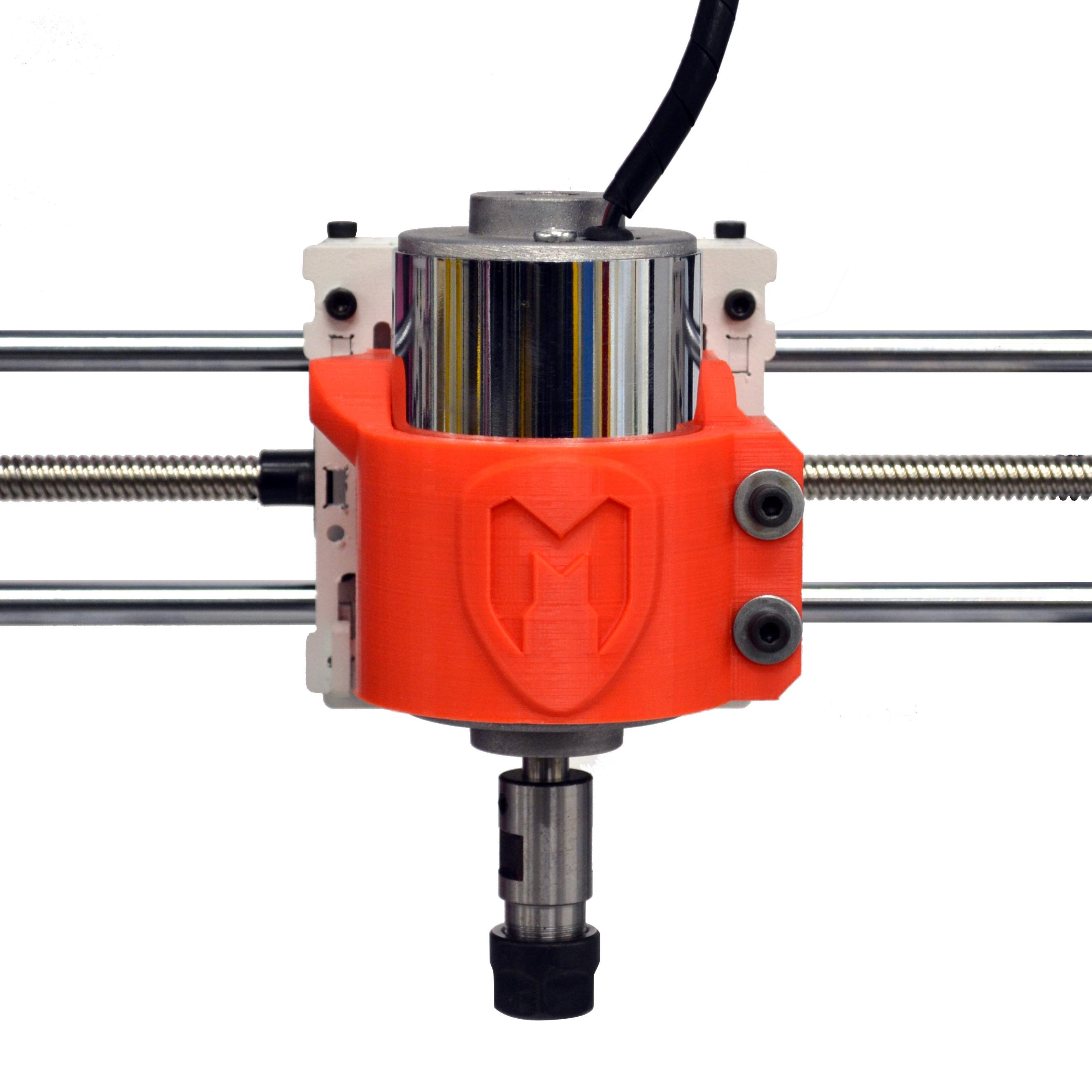 30991.jpg Download free STL file Prusa I3 Steel V2 Makerparts - Laser Cut • Template to 3D print, Agos3D