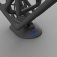 Free STL file HP Fusion Multi Jet Fidget, Skaternine