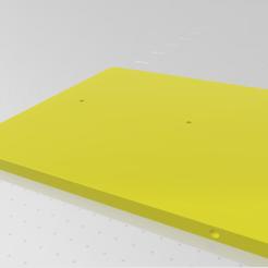 Download STL file Shelf • 3D printable object, Juntosporlaimpresion3D