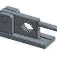 TRENCANOUS.PNG Télécharger fichier STL trencanous/casse-noisettes • Plan à imprimer en 3D, Juntosporlaimpresion3D