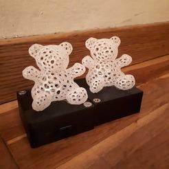 IMG_20190828_112351_229.jpg Télécharger fichier GCODE gratuit Caja oso • Modèle pour impression 3D, Juntosporlaimpresion3D