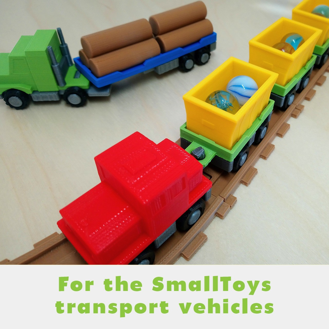 smalltoys-fa02.jpg Download free STL file SmallToys - Freight Accessories • 3D print template, Wabby