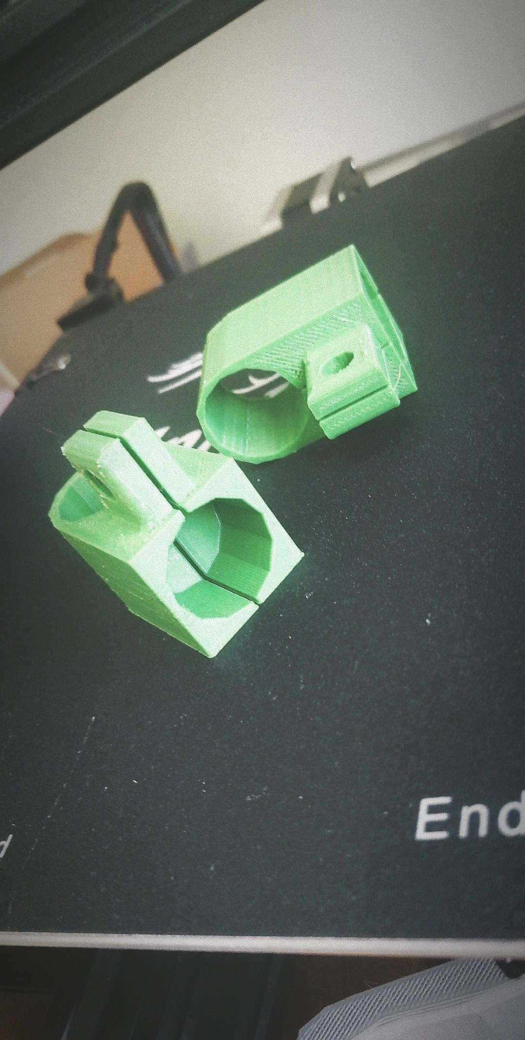 IMG_20190917_112958_695.jpg Download free STL file Pipe joints for National Police Circuit • 3D printing object, Ginesor