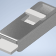 Télécharger fichier STL gratuit Clé USB amovible • Design pour impression 3D, Ginesor