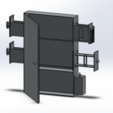 Download 3D printing files The Utility Mirror , SANKET
