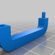Download free 3D printer files Chain of destiny (Bleach), 3D_Maniac