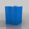Download free 3D print files V8 engine, 3D_Maniac