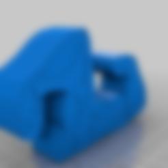 Download free 3D printer files Chair hook biceps, 3D_Maniac