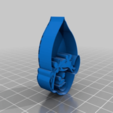 Download free 3D printing designs Trolls_cookie_cutter, 3D_Maniac