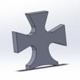 Download free 3D printing designs Chess Seasoning, Algernon