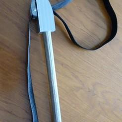 P91006-161241.jpg Télécharger fichier STL gratuit Clé à bande universelle • Design imprimable en 3D, Algernon