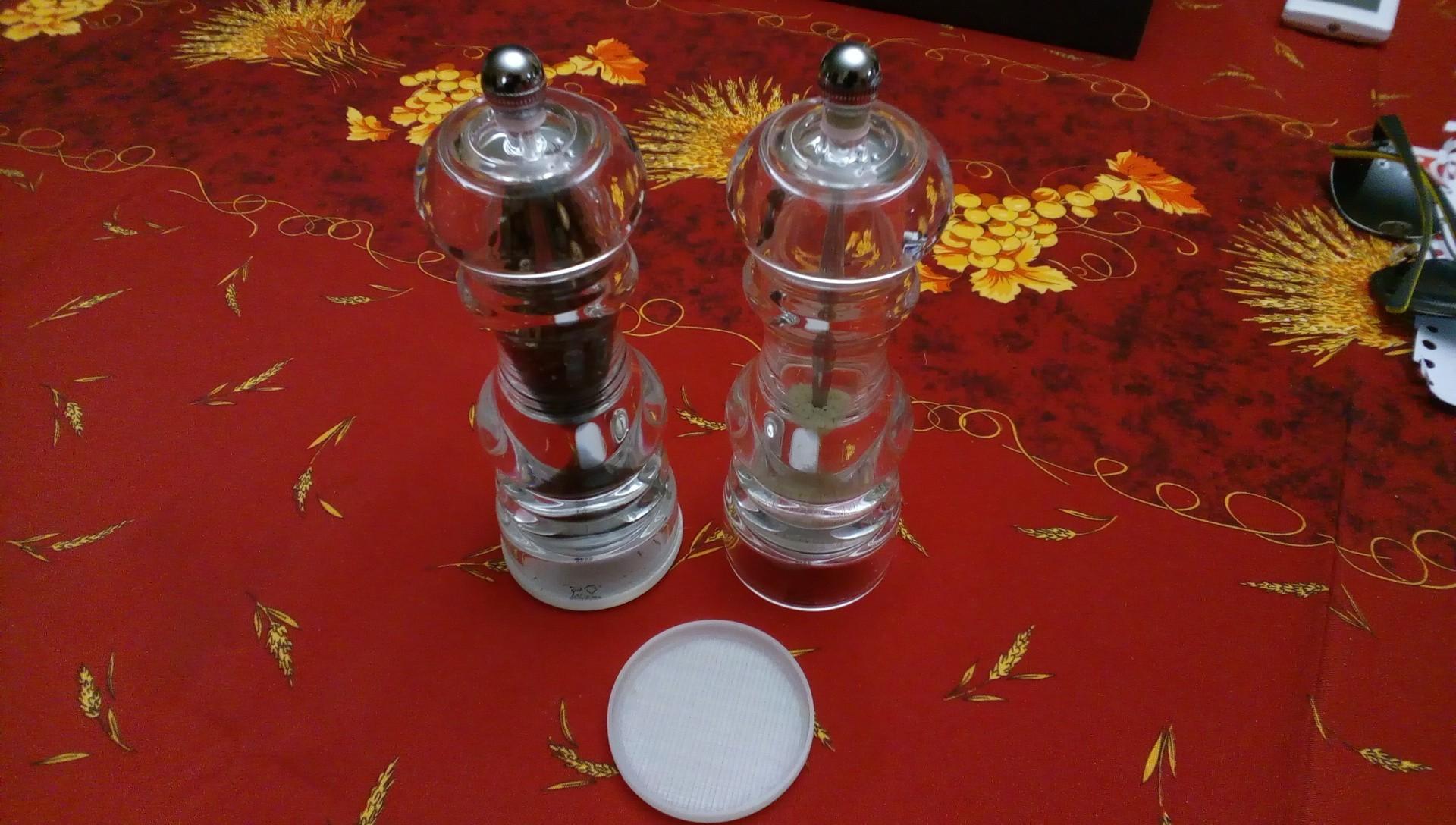 P81011-205311.jpg Download free STL file Cover for Peugeot salt and pepper shakers • 3D printing design, Algernon