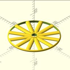 Capture d'écran 2020-11-27 à 17.38.35.png Download free SCAD file adjustable wheels and propellers • 3D printing model, Patrick62