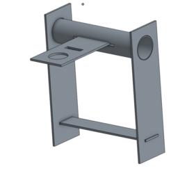 Imprimir en 3D gratis Escuela de visualizadores portátiles, jerome_christen