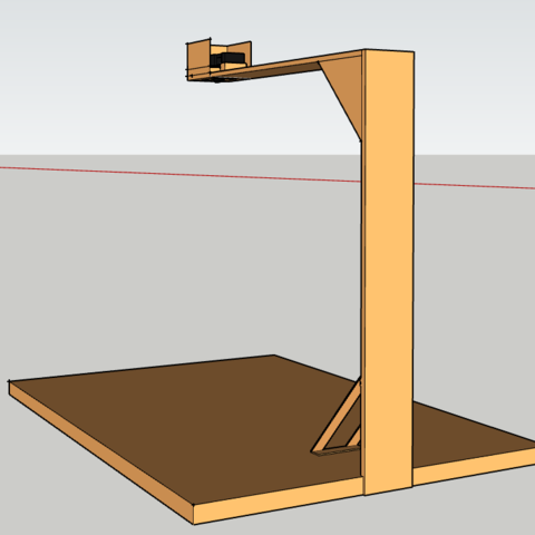 Capture5.PNG Download free STL file SCHOOL VISUALIZER- Lycée Jean Mermoz • 3D printable design, Merrua