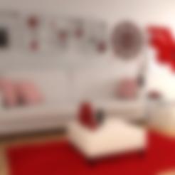 rose des vents.stl Télécharger fichier STL gratuit Rose des vents • Design pour imprimante 3D, Dawani_3D