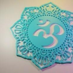 render_3.jpg Télécharger fichier STL ZEN keychain • Plan pour imprimante 3D, Dawani_3D