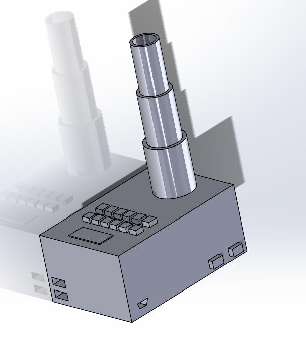 the.PNG Download STL file THE portable vizualizer • 3D print object, rijad