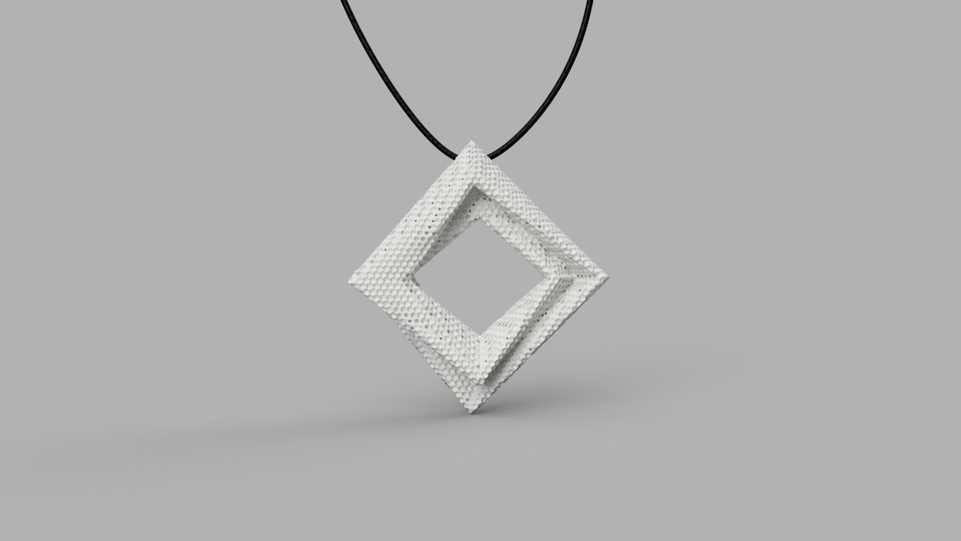 graphic from will the you designer charm shapeways learn pendant walk process design skillshare a hughes classes using through susan to printed