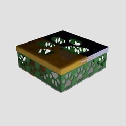 Krabice_pro_koku_2020-Nov-15_05-31-12PM-000_CustomizedView1740193807.jpg Télécharger fichier STL jouet interactif pliant pour les chats sur la route • Plan à imprimer en 3D, Plasticbear