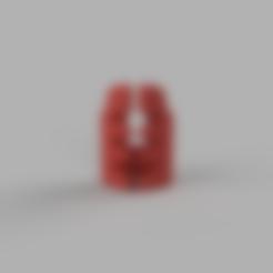 Download 3D printing files Dual head vibrator for men. , kanadali