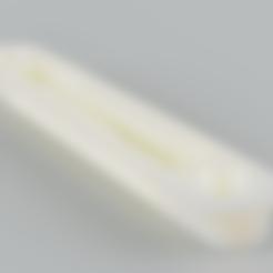 Espagnolette VF.stl Download STL file Espagnolette • Object to 3D print, Abdel