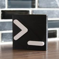Imprimir en 3D gratis Decoración estilo código decoración, 3dleofactory