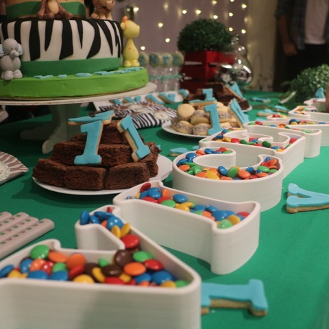20180922204449_IMG_3068.JPG Download STL file Letters for candy Bar / Birthday • 3D print model, MarianoP