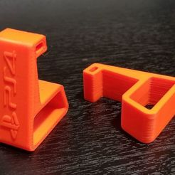 3D printer files PS4 Slim foot, MarianoP