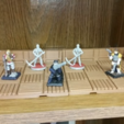 Download free 3D printer designs DnD Skeleton, mrhers2