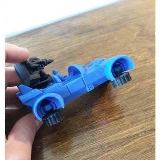 car6.jpg Télécharger fichier STL gratuit Laser Catillac sans support • Design imprimable en 3D, mrhers2