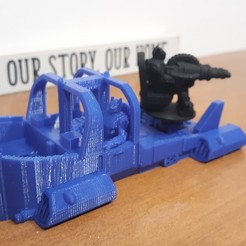 Download free 3D printing templates Supportless Laser Cat Benchy, mrhers2