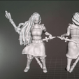 Free 3D print files Magic Assassin, mrhers2