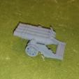 Download free 3D printer designs Dwarf Organ Gun, mrhers2