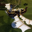 Free stl files Elf Bolt Thrower, mrhers2